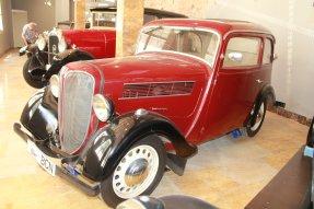 1937 Rosengart LR 4/N2