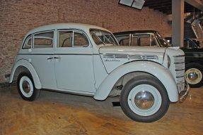 1955 Moskvitch M 401