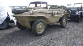 1943 Volkswagen Type 166