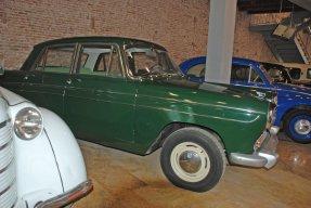 1965 Austin A60