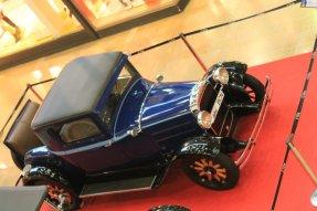 1929 Hudson Super Six