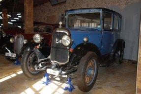 1926 Panhard et Levassor X47