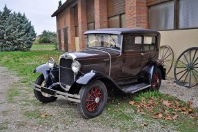 1930 Ford Model AF