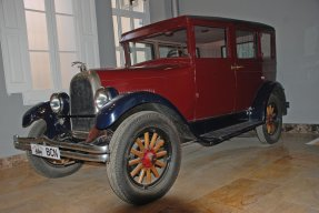 1928 Willys-Overland Whippet