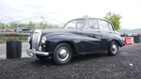 1957 Daimler Conquest