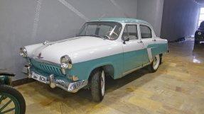 1959 GAZ M-21