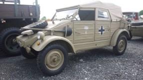 1943 Volkswagen Type 82