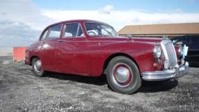 1965 Daimler Majestic Major