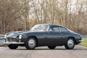 1966 Lancia Flaminia Super Sport