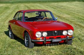 1972 Alfa Romeo 2000