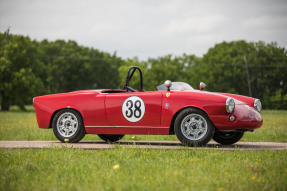 1959 Abarth Fiat Allemano