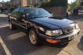 1992 Audi V8