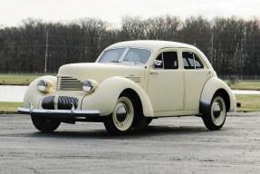 1941 Hupmobile Skylark