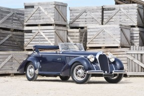 1937 Talbot-Lago T11