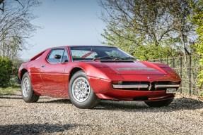 1984 Maserati Merak