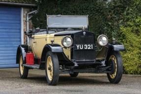 1927 Fiat 503