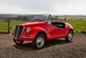 1970 Fiat Gamine