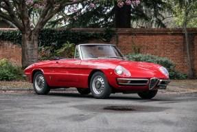 1970 Alfa Romeo Spider