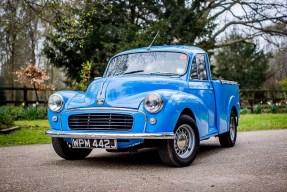 1970 Austin-Morris Minor