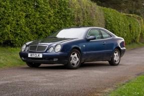 1998 Mercedes-Benz CLK 230