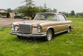 1969 Mercedes-Benz 280 SE