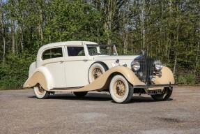 1935 Rolls-Royce Phantom