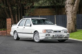 1988 Ford Sierra Sapphire Cosworth
