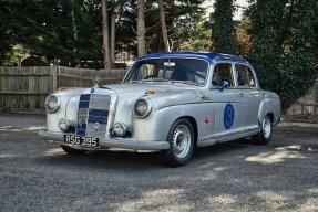 1958 Mercedes-Benz 220 SE