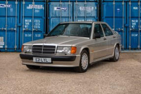 1988 Mercedes-Benz 190E 2.3-16