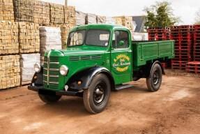 1948 Bedford K Type