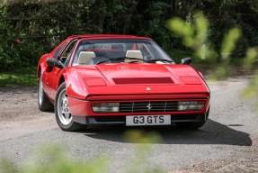 1990 Ferrari 328 GTS