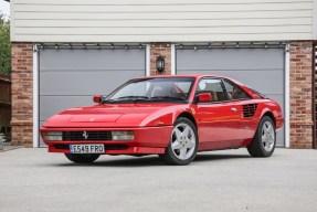 1988 Ferrari Mondial