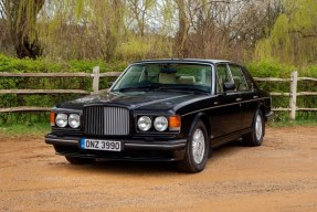 1994 Bentley Turbo