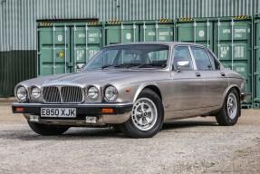 1988 Daimler Double Six