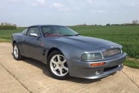 1999 Aston Martin V8 Coupe