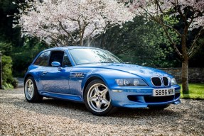 1999 BMW Z3M Coupe
