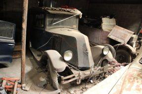 c. 1929 Renault Type NN