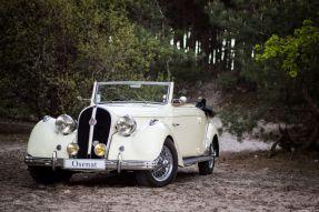 1950 Hotchkiss 686
