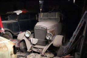 c. 1926 Berliet Type Vi