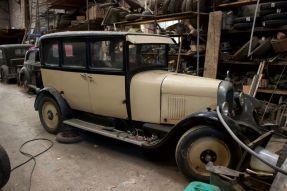 1928 Citroën Type B14