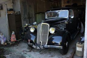 c. 1930 Renault Type KZ