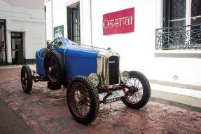 c. 1923 Amilcar CS