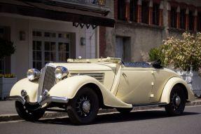 1935 Renault Vivasport