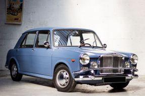 1969 Vanden Plas Princess 1300