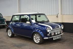 1998 Mini Cooper