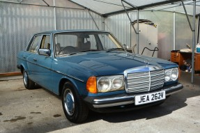 1979 Mercedes-Benz 200