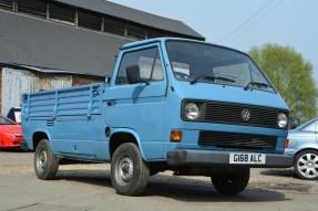 1990 Volkswagen Type 2 (T3)