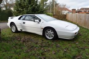 1990 Lotus Esprit Turbo