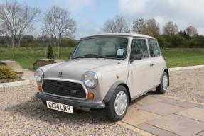 1989 Mini Mayfair