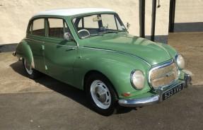 1960 Auto Union 1000